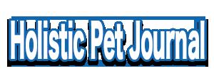 Holistic Pet Journal