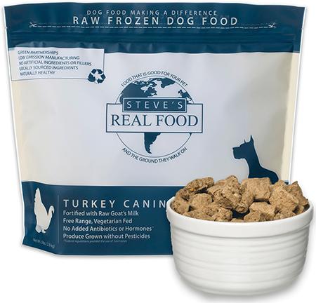 Tucker S Frozen Raw Dog Food